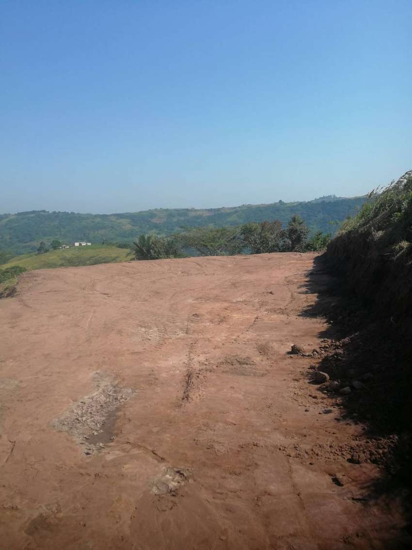 LAND FOR SALE IN ADAMS MISSION (ENKANYISWENI)