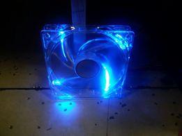 Вентилятор Deep Cool 12 см с подсветкой