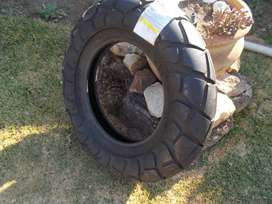 Yamaha TW200 Rear tires x 2