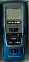 5 в 1 WORK ZONE Многофункциональный измерительный инструмент для дома
