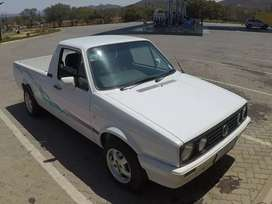 1.6 Caddy in great condition
