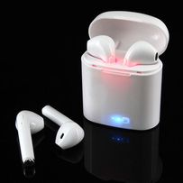 Беспроводные наушники AirPods i7s Bluetooth безпровідні навушникиApple