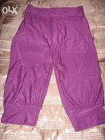 Spodnie dresowe Shamp jak nowe idealne na fitness.