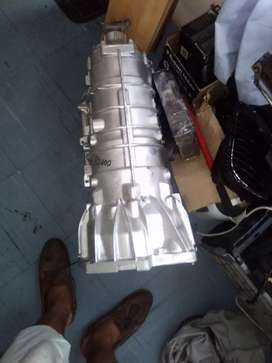 Gearbox automatic 330 d e46