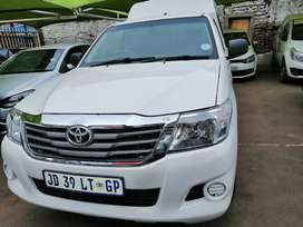Used 2015 Toyota hilux 3.0D4D