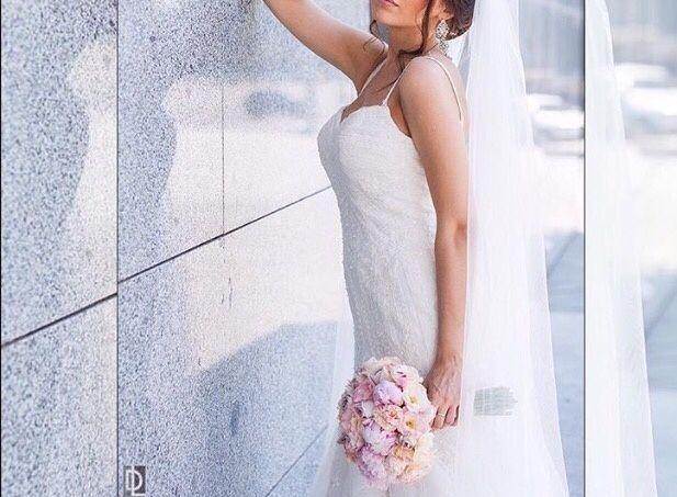 Свадебное платье Pronovias Харьков - изображение 3