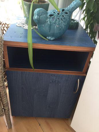 Тумбочка для детской комнаты. Можно для лоджии Одесса - изображение 1