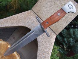 Nóż bagnet sztylet AK-47 finka