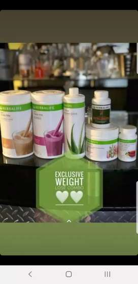 Become a Herbalife distributor