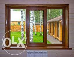 окна, балконы REHAU