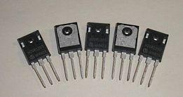 H20R1202, KBJ3510 - транзистор, диодный мост для индукционной плиты