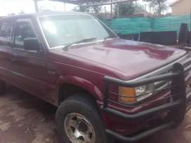 Ford courier  3000 V6 engine R65000 negotiable
