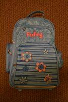 Walizka podróżna/torba do szkoły dla dzieci