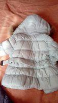 Комбинезон /куртка + штани на 2-3роки