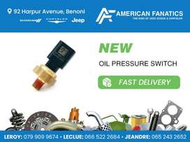 We sell new & used Oil Pressure Switch for Jeep - Dodge - Chrysler