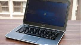 Dell core i5 laptop in good condition 8gb ram, 500GB Hdd battery 4hrs