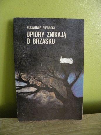 """""""Upiory znikają o brzasku"""" Sierecki Władysławowo - image 1"""