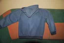 GAP polar, bluza z kapturem stan bardzo dobry, rozm 8-9 lat