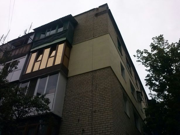 Утепление фасадов многоэтажек и домов Дружковка - изображение 6