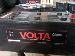 Аккумулятор автомобильный 140-190-225Ah, произв-тва ISTA VOLTA
