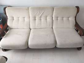 7 seater couch set