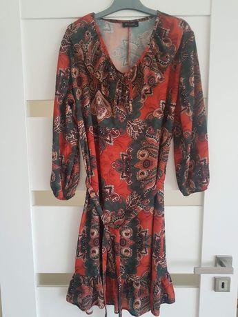 Sukienka Nowa Radziejów - image 2