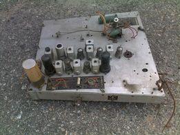 Запчасти (радиодетали) запасные части к телевизоу Ссср