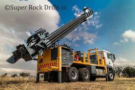 I'm looking to buy a used drilling rig