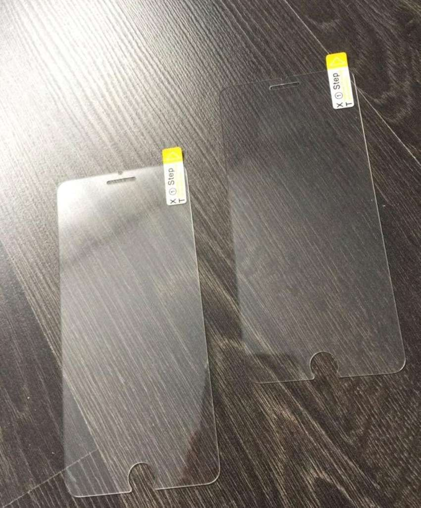2.5d glass clear screen protector for iphone xs max xr xs x 8 8plus 7 0
