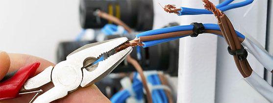услуги электрика (все виды работ) Запорожье - изображение 1