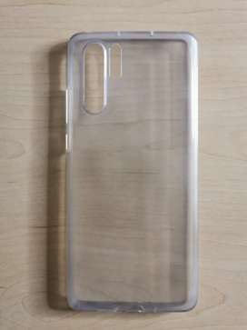 Huawei p30 pro transparent back cover