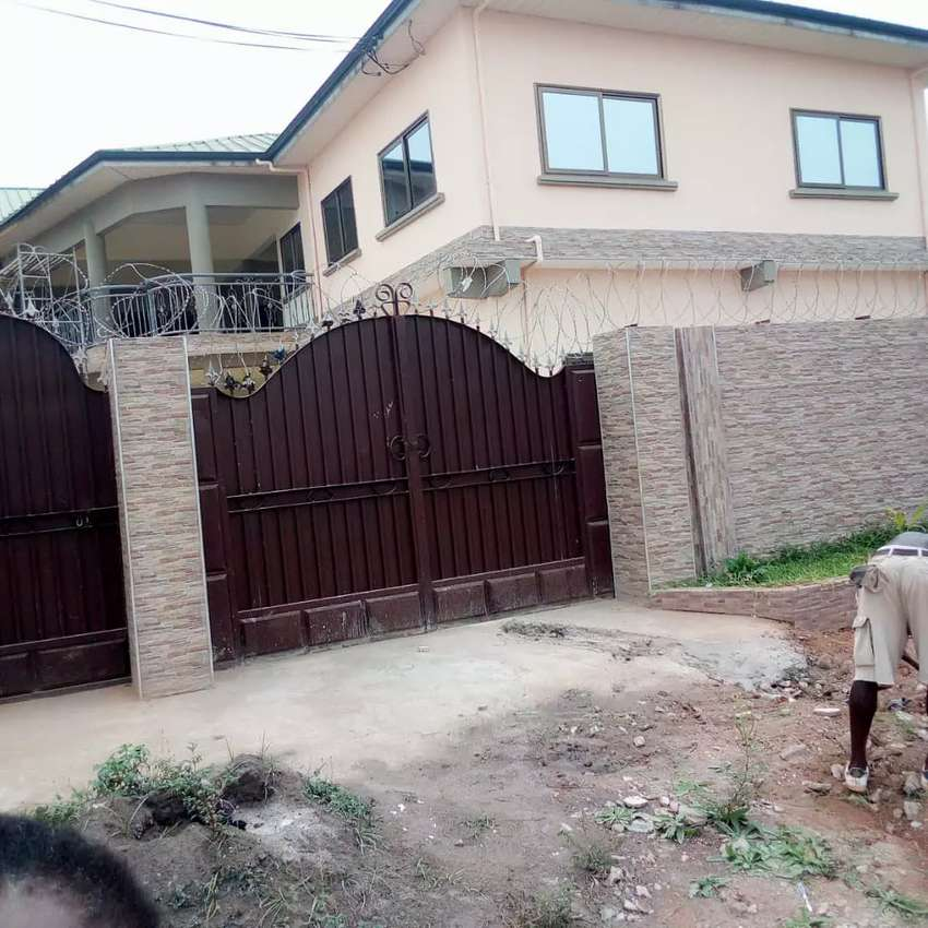 2 Bedrooms apartment for Rent at Gbawe Telecom 0