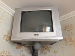Рабочий цветной телевизор Orion MP 1430U, диагональ 14 дюймов
