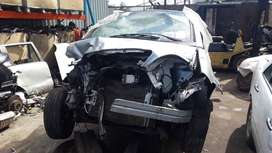 MERCEDES A160 NOW STRIPPING FOR SPARES