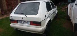 Citi golf 1.3 carburator