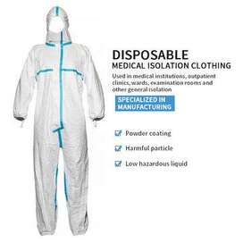 LNX 420 Coverall