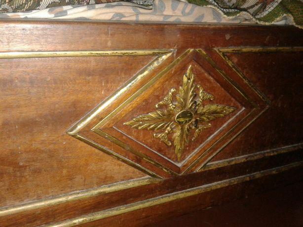 Кровать 19 век бронза Царская россия Харьков - изображение 4