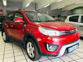 2018 HAVAL H1 SUV MANUAL WITH 23 000KM!! AMAZING BARGAIN!