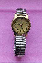 Женские часы М&С металлический ремешок