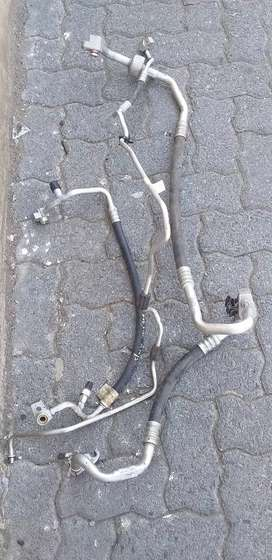 Ford Fiesta Aircondition Pipes set