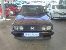VW CITI GOLF 1.4i