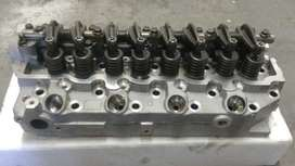 BRAND NEW NISSAN YD25 AND TD27 CYLINDER HEAD