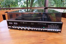 RADIONETTE Soundmaster 45 DE LUXE - Tandenberg