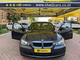 2007 BMW 3 Series For Sale in Sandton