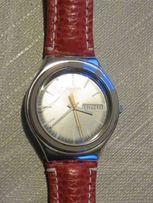 zegarek Swatch Irony z datownikiem