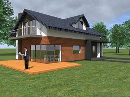 Architekt projekty budowlane/adaptacje