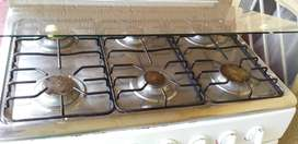 Used gas appliances
