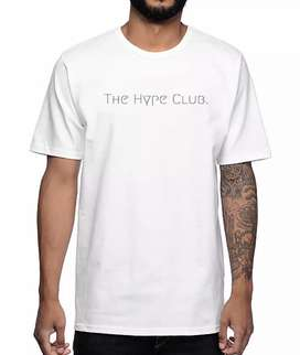 The Hype Club Shirt (New)