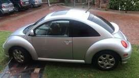 2007 Beetle for sale