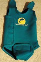 Pianka do pływania na dziecko 0- 6 miesięcy